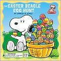 Image. Title: The Easter Beagle Egg Hunt, Author: by Charles M. Schulz