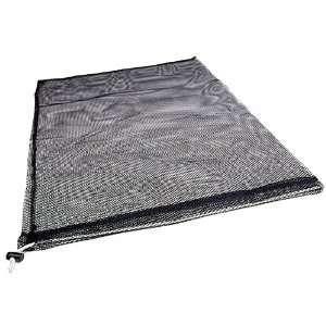 Kwik Tek MB 3036 Boat Cover Mesh Bag (30 Inches X 36 Inches,Black