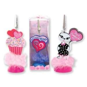 Sweetheart Valentines Day Photo Clip Case Pack 48