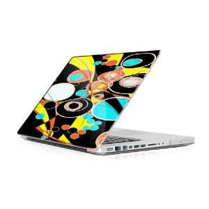 Abstract I   Macbook Pro 15 MBP15 Laptop Skin Decal