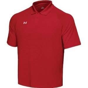 Under Armour Mens Team Grid Coaches Polo   3XL / Extra Extra Extra