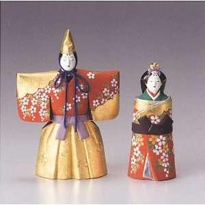 Gotou Hakata Doll Hina(Tate) No.0380: Home & Kitchen