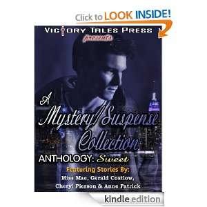 Mystery/Suspense Collection: Sweet: Anne Patrick, Cheryl Pierson