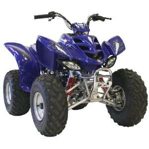 110cc Full Size ATV With Four Speed Semi Automatic Transmission