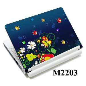 17.3 Laptop Notebook Skin Sticker Cover Art Decal Fits 16
