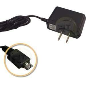 WALL CHARGER FOR CASIO UTSTARCOM C721 EXILIM GZONE BOULDER TRAVEL 1F