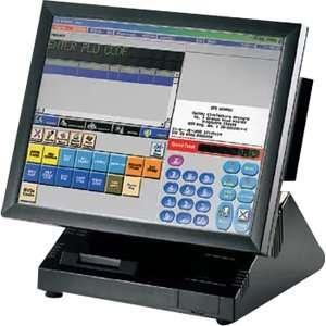 Partner Tech 6910 1WE MSR POS Terminal. 15IN RES TFT CEL M