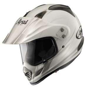 Arai XD 3 Dual Sport Motorcycle Helmet Contrast White