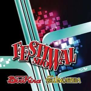 Festival Show 2010: Various Artists: Music