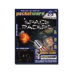 Pocketware Space Racers High Quality Full Version Games Hours Of Fun