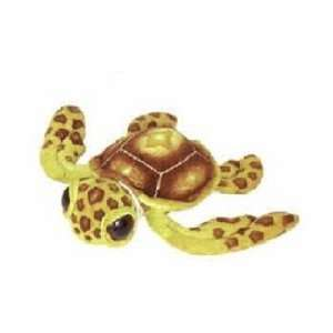 Big Eyed Brown Sea Turtle 17 by Fiesta Toys & Games