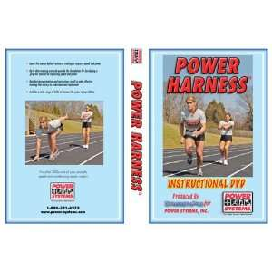 30min Power Harness Instructional DVD