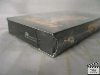 Amelie VHS NEW Audrey Tautou, Mathew Kassovitz 786936180824