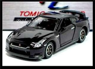 TOMICA LIMITED TL 0110 NISSAN GT R SpecV GTR R35 TOMY DIECAST CAR