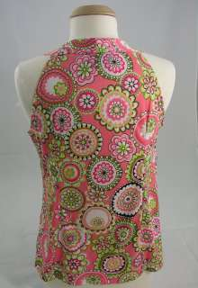 Awesome NEW Pink Floral Maternity Tank Top Shirt   Choose M L XL