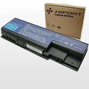 Hiport Laptop Battery For Acer Aspire 5315 2122, 5315 2142, 5315 2153