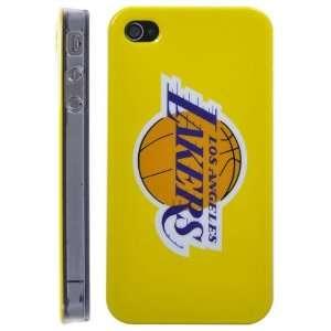 Los Angeles Lakers NBA BasketBall Club Pattern Hard Case