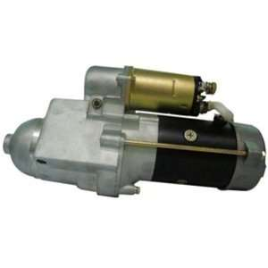 NSA STR 7055 New Starter for select Chevrolet/GMC models