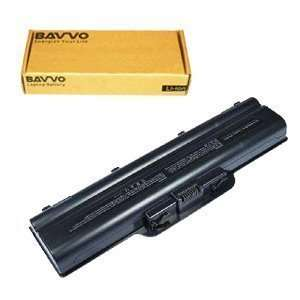 Bavvo Laptop Battery 12 cell for HP Pavilion zd7020US