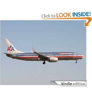 American Airlines Boeing 737 800 Fleet as of November 2011 [Kindle