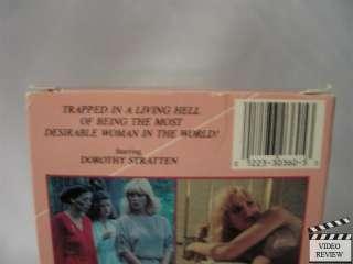 Autumn Born VHS Dorothy Stratten