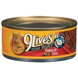 Del Monte Foods 5.5Oz Tuna Cat Food 7910000329 Cat Food
