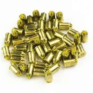9MM Half Load Blank Ammunition 50 Pack: Everything Else