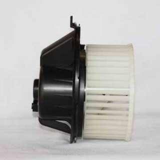 2006 2010 Volkswagen Passat / Jetta Heater AC Fan Blower Motor