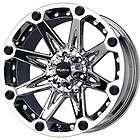 Ballistic Jester chrome wheels rims 6x135  12 / Lifted FORD F150 6 LUG