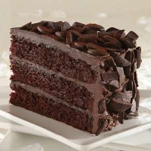 Chocolate Thunder Cake Sweet Street