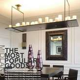 Modern Chandelier Crystal Ceiling Light Pendant Lamp Lighting Fixture