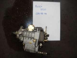VW Passat B5 96 01 1.9 TDi diesel injector injection pump Bosch   wire