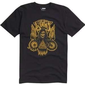 Fox Racing Heavy Death Mens Short Sleeve Race Wear Shirt