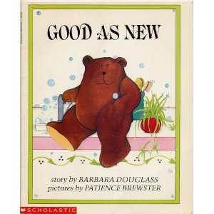 Brewster Barbara Douglass, Patience Brewster  Books