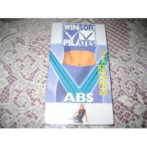 Winsor Pilates: POWER SCULPTING WITH RESISTANCE   ABS [ Video Only