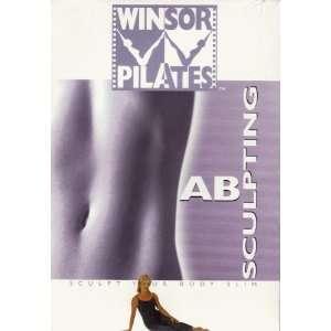 Winsor Pilates: Ab Sculpting: Mari Winsor, Andrea Ambandos