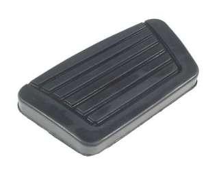 Datsun Auto Trans Brake Pedal Pad, 240Z 280Z 280ZX NEW