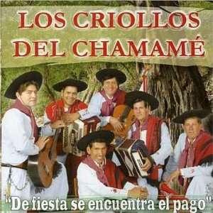 DE FIESTA SE ENCUENTRA EL PAGO: Music