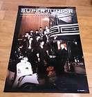 Big discount k pop Super Junior 2 official promo posters