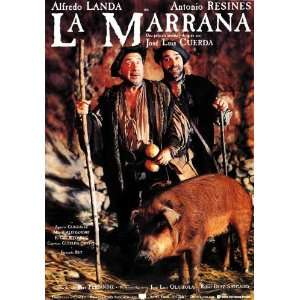 Jesús Bonilla)(Mario Pardo)(Pedro Reyes)(Mary Santpere)(Llàtzer