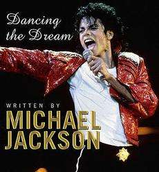 Dancing the Dream NEW by Michael Jackson