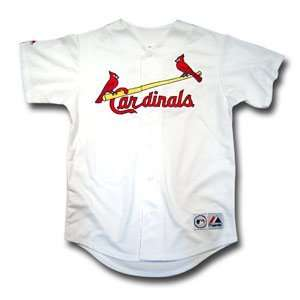 Saint Louis Cardinals MLB/Baseball Replica Team Jersey by
