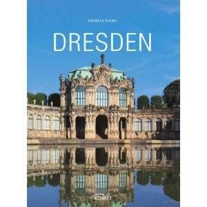 Dresden (9783898368476): Thomas Wieke: Books