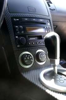 Rolls Royce White 3D Carbon Fibre Vinyl Bubble Free