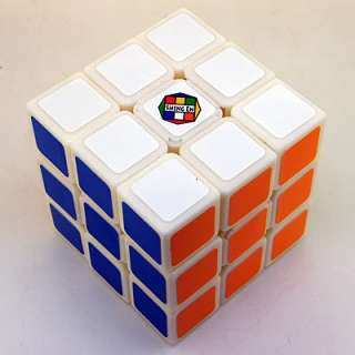 ShengEn 3x3x3 Rubik Cube Type F III