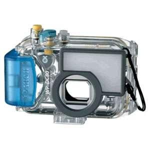 Canon WP DC80 Underwater WaterProof Case IXUS 750