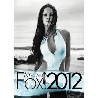 Official Megan Fox 2012 Calendar by Megan Fox ( Calendar   Sept