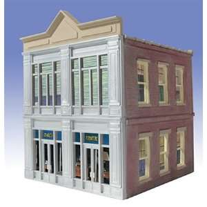 Buildings Unlimited O Ameri Towne Clares Furniture Kit