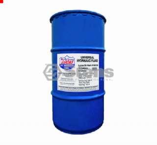 LUCAS OIL UNIV HYDRAULIC FLUID 16 GALLON DRUM