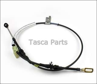 BRAND NEW OEM TRANSMISSION SHIFT CONTROL CABLE ASSEMBLY FORD #XR3Z